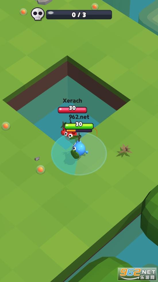 气球捣蛋鬼手游v1.0.0 破解版截图2