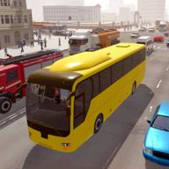 教练巴士模拟器终极2020无限金币v24最新版