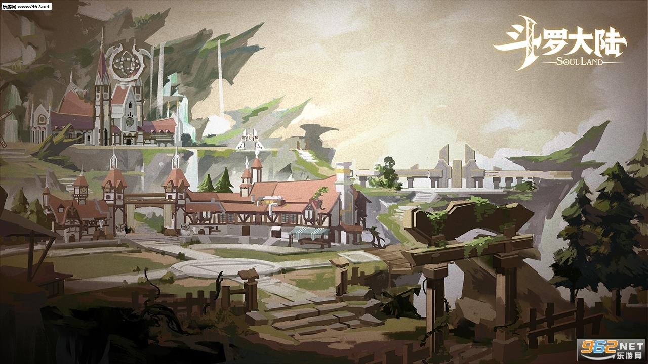 斗罗大陆2绝世唐门游戏官方版截图3