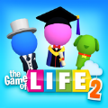 The Game of Life 2游戏