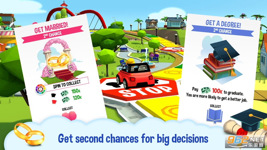 The Game of Life 2游戏v1.0 官方版截图1