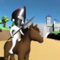 骑马打架的游戏(Ride and Fight)