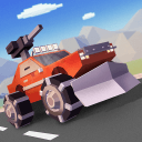 僵尸德比像素生存ZombieDerby:PixelSurvival