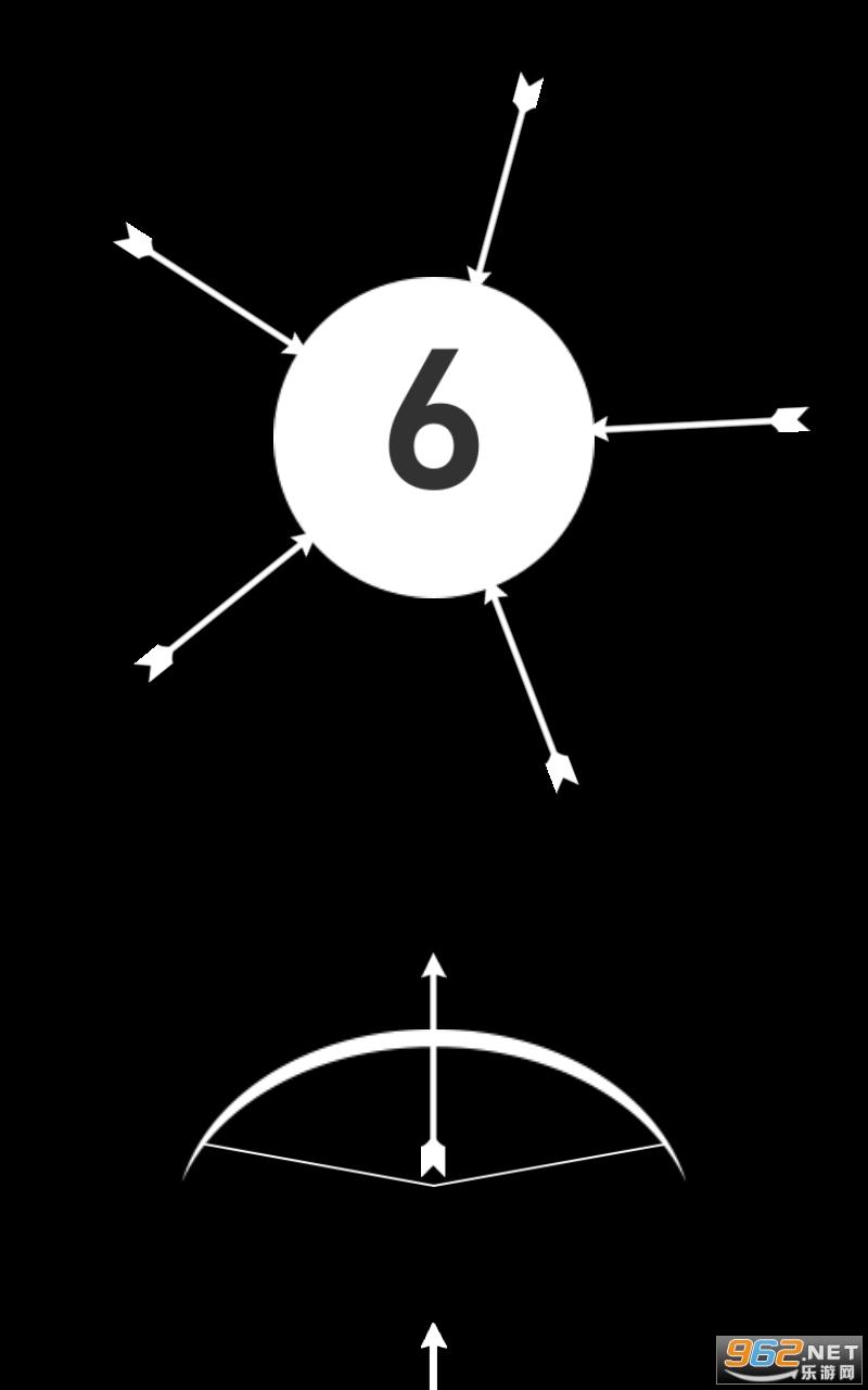 Arrow master游戏v1.1.4 无限金币版截图2