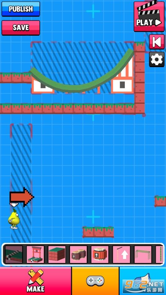 果酱游戏机JAMGameMaker游戏v0.0.6中文版截图4