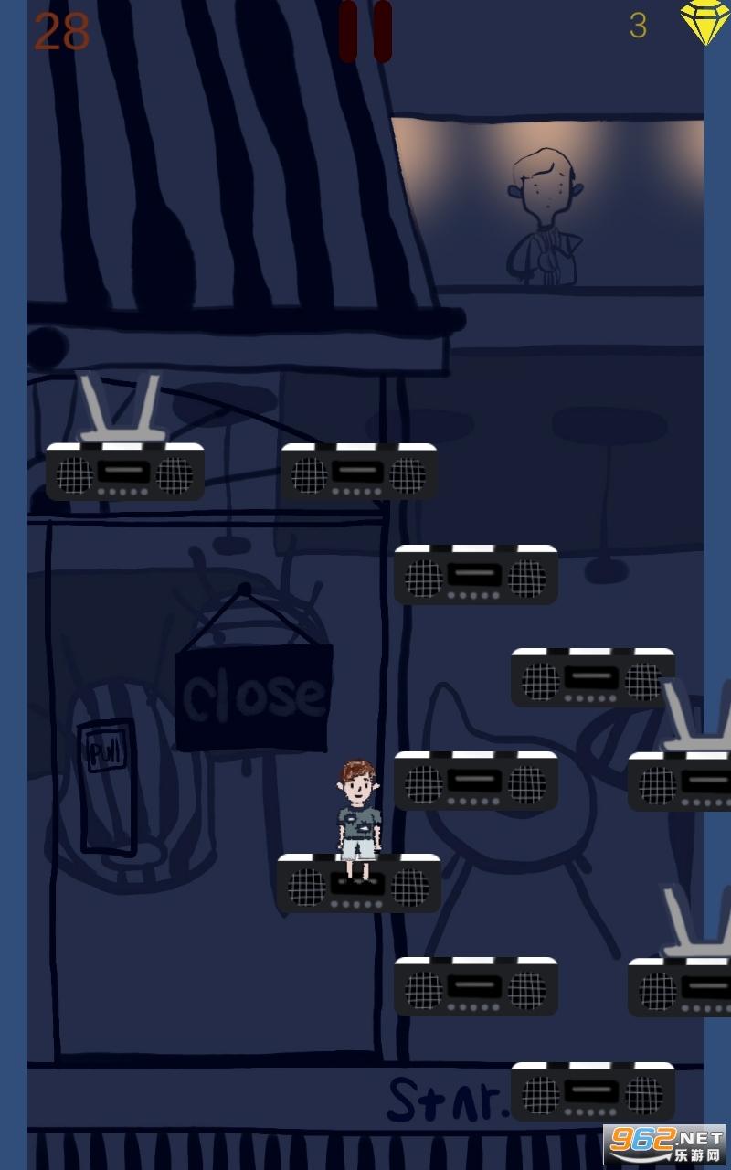 癌游戏破解版v0.1 无限钻石版截图3