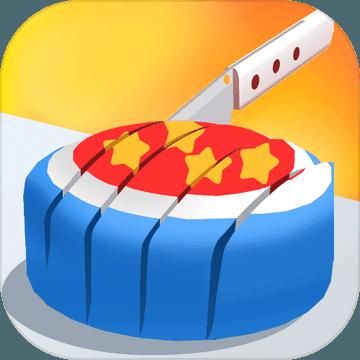 Super Slicing 3D游戏