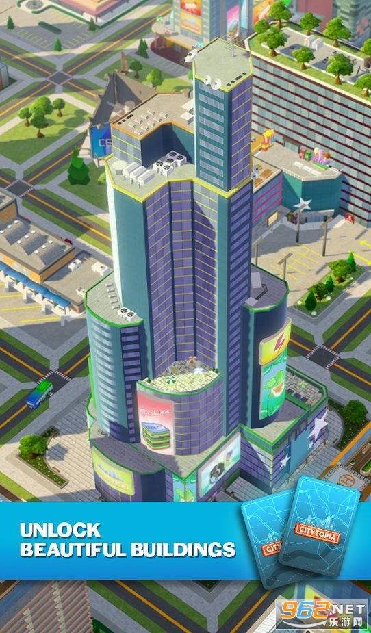 城镇建设者中文破解版v2.8.0修改版截图3