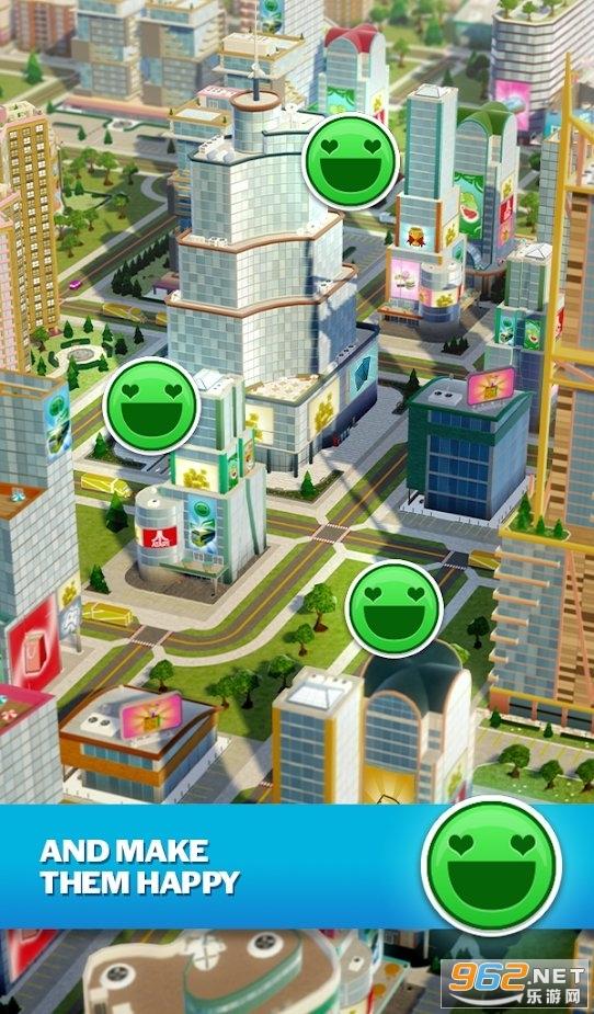 城镇建设者中文破解版v2.8.0修改版截图0
