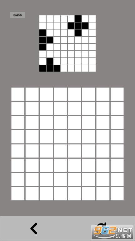 最强大脑黑白迭代安卓版v0.3烧脑截图3