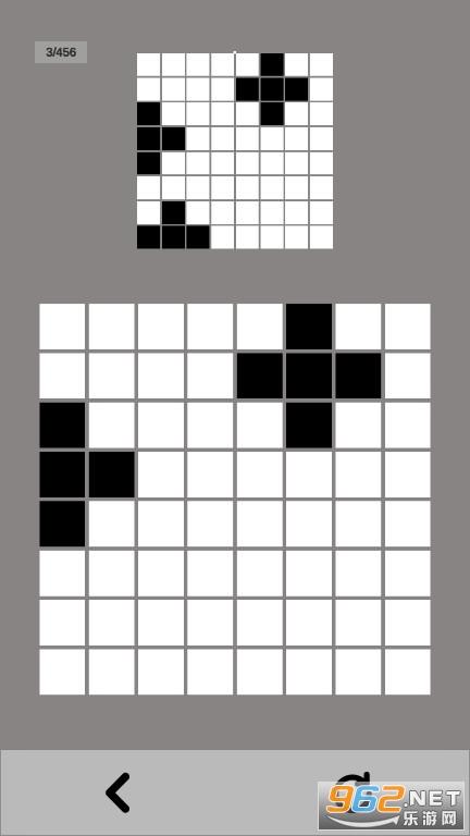 最强大脑黑白迭代安卓版v0.3烧脑截图4