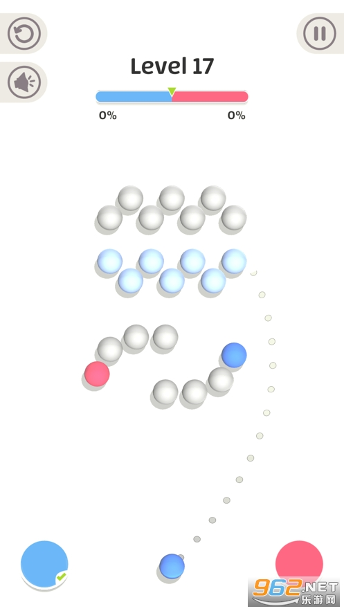 Color Chain 3D手游v1.0 官方版截图0