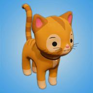 寻找猫米游戏