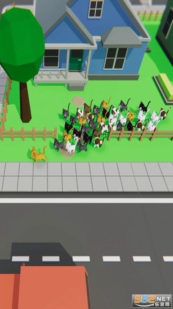 寻找猫米游戏v1.0小游戏截图1