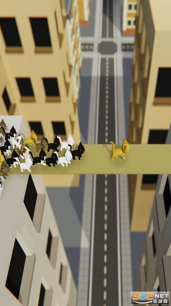 寻找猫米游戏v1.0小游戏截图2