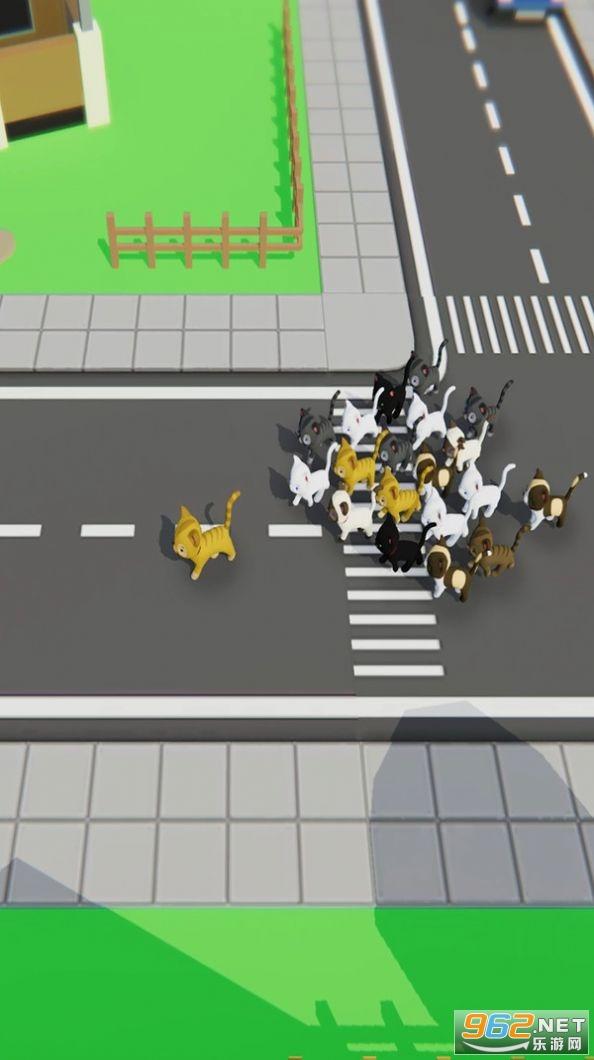 寻找猫米游戏v1.0小游戏截图3