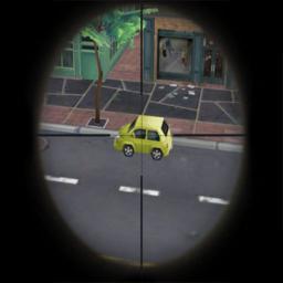 城市狙击之谜手游
