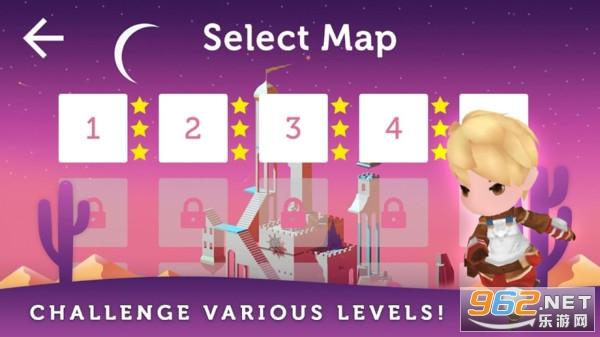 宝藏迷宫逃离游戏v2.0 最新版截图0