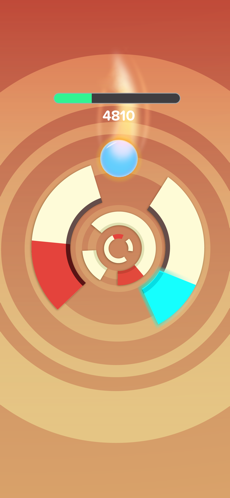 撞向地心安卓版v1.0.0 全皮肤截图1