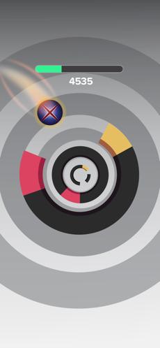 撞向地心安卓版v1.0.0 全皮肤截图3