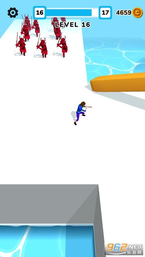 重拳大师3d安卓版官方版截图3