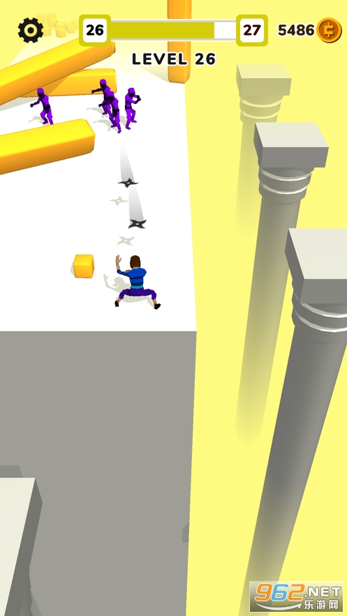 重拳大师3d安卓版官方版截图4