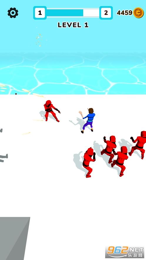 重拳大师3d安卓版官方版截图0