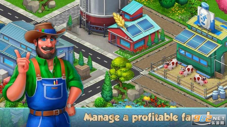 大型农场手游v1.4.10 安卓版截图4