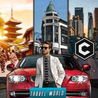 环游世界驾驶2020