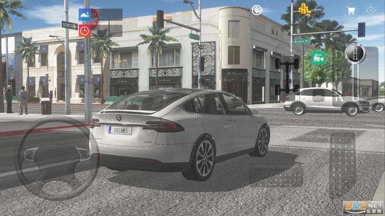 环游世界驾驶2020v1.4最新版截图3