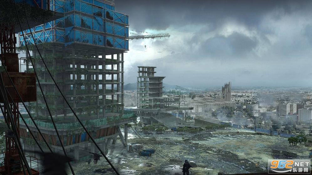 CITY游戏网易游戏截图0