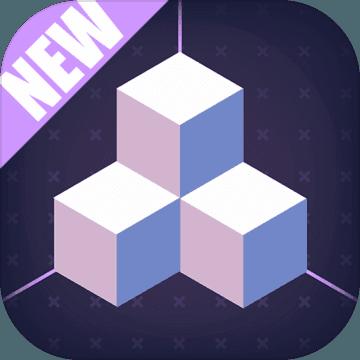 空间方块游戏