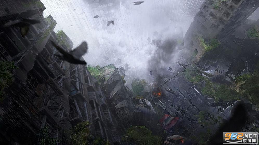 网易CITY手游官方版末日游戏截图2