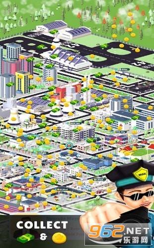 租车公司模拟器游戏v1.0.1 破解版截图2
