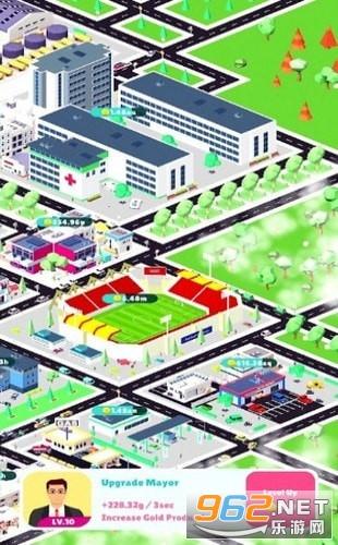 租车公司模拟器游戏v1.0.1 破解版截图3