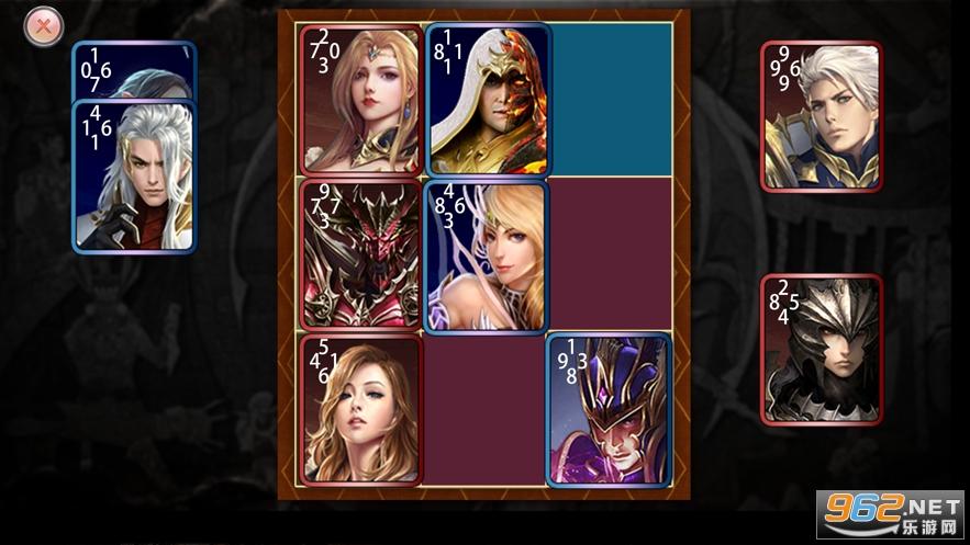 魔神之剑游戏v1.0 官方版截图0