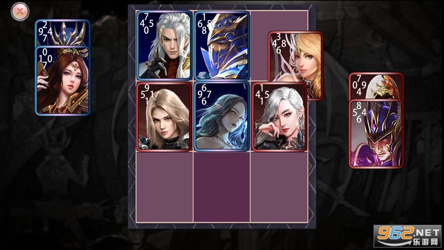 魔神之剑游戏v1.0 官方版截图1