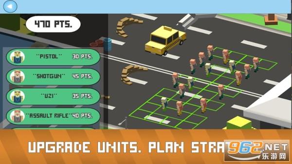 块状战斗模拟器中文版v1.01 手机版截图0