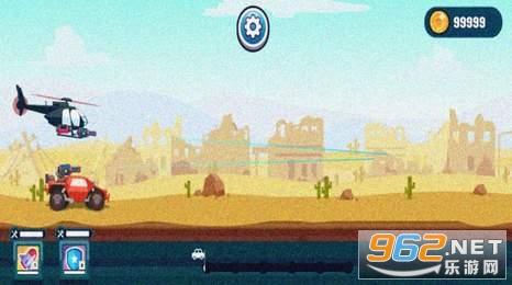 天天火车大战小游戏v2.0.1去广告版截图2