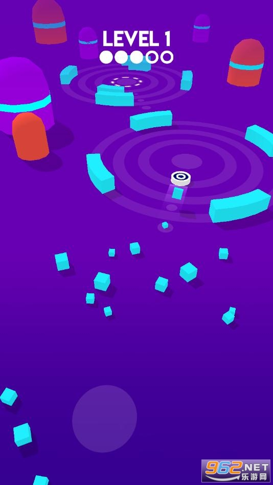 冲刺爆破安卓版v1.0 抖音截图2