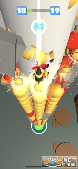 Baloon Dart游戏v1.0 官方版截图2