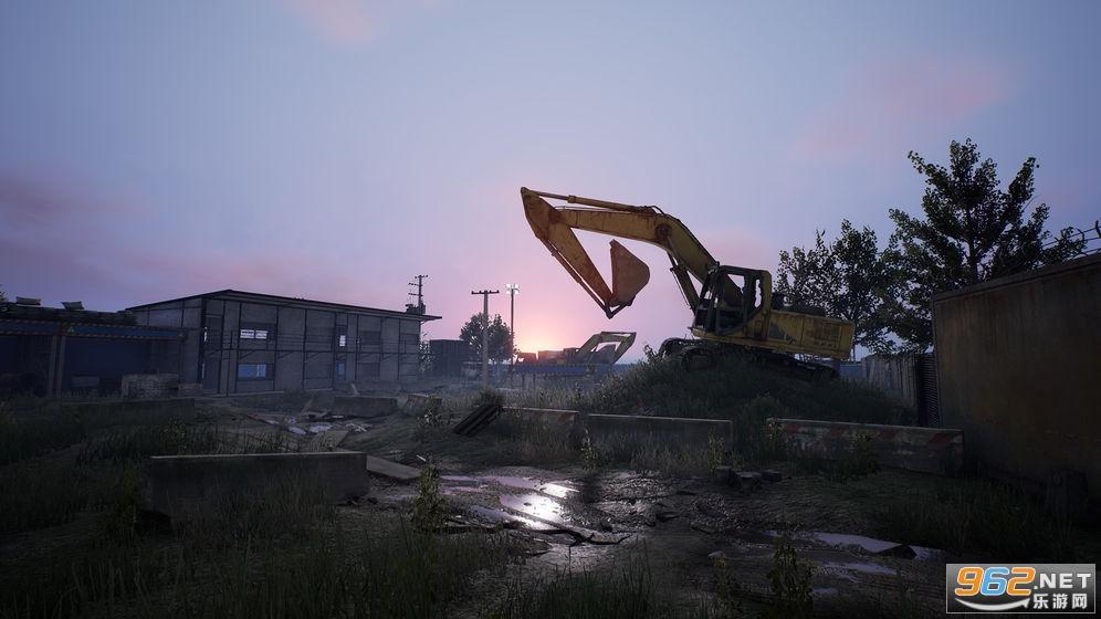 city游戏测试版官方版截图2
