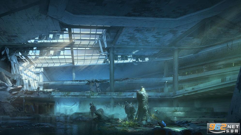 city游戏测试版官方版截图3