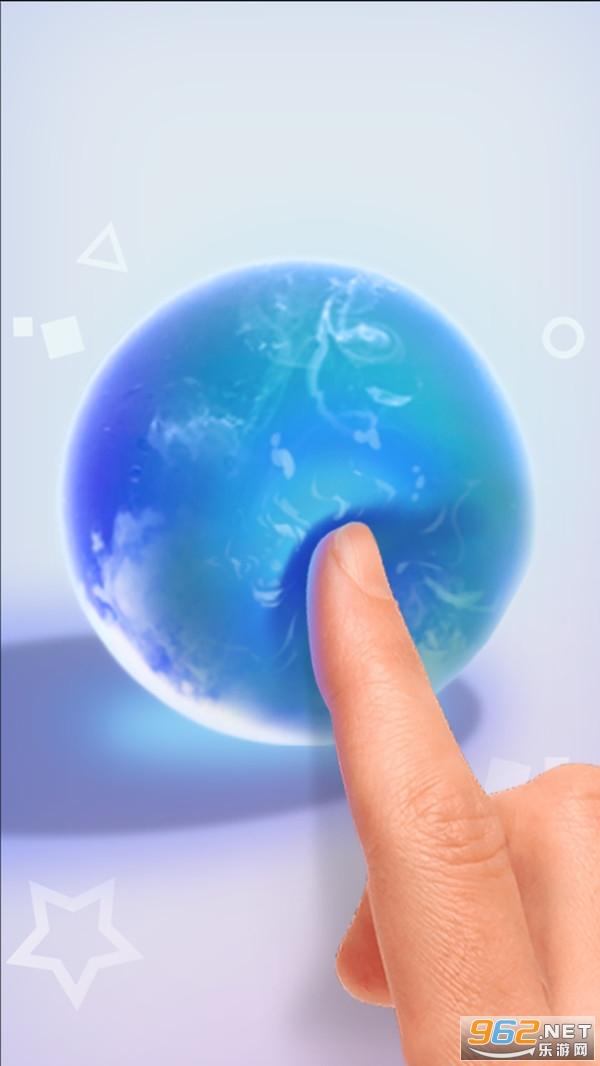粘液球安卓免费版(粘液模拟游戏)v2.2 中文版截图0