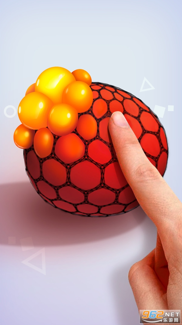 粘液球安卓免费版(粘液模拟游戏)v2.2 中文版截图2