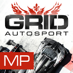 GRID Autosport破解版