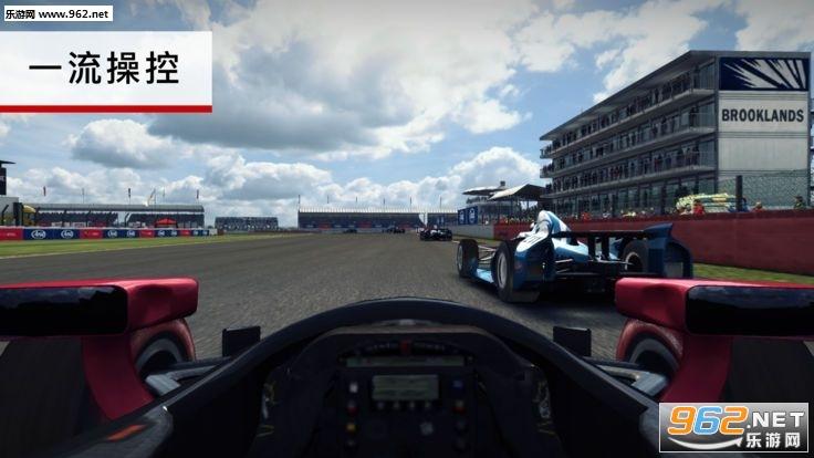 GRID Autosport破解版v1.4.2 全解锁版截图2