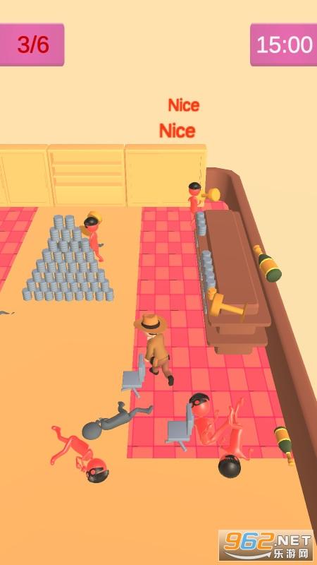 小偷侦探手游最新版v1.0.0 去广告版截图1