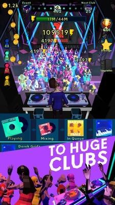 DJ大师安卓版v0.1歌曲解锁版截图0