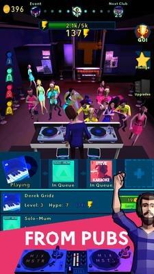 DJ大师安卓版v0.1歌曲解锁版截图4